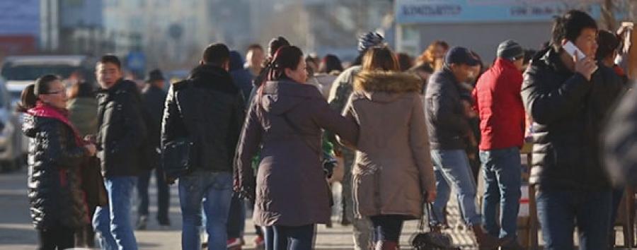 Монгол улс хүн амын өсөлтөөрөө дэлхийд 138-д жагсаж байна