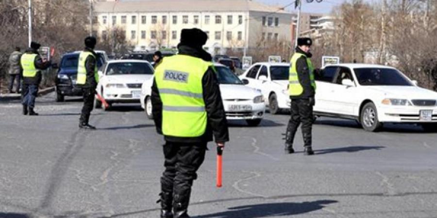 """""""Цагдаа-хууль сахиулах ажил"""" сургалтын 1+ (1)+1 хөтөлбөрийн танилцуулга"""