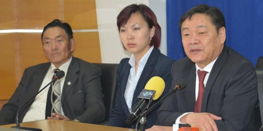 Монголын социал демократ нам салбар бүрийн төлөөллийг УИХ-д сойхоор болжээ