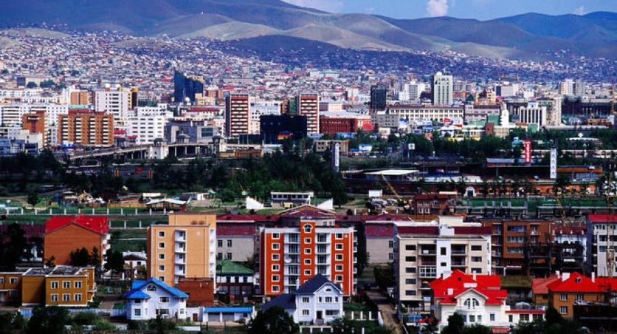 """""""Улаанбаатур-2016"""" үзэсгэлэн болно"""