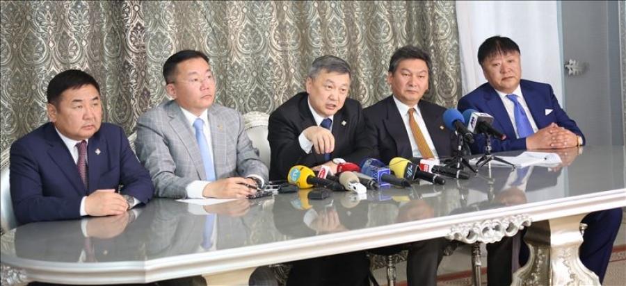 Г.Баярсайхан: Япон улс манайд шаардлагатай хэмжээгээр дадлагажигч хүлээн авахаар тохиролцлоо