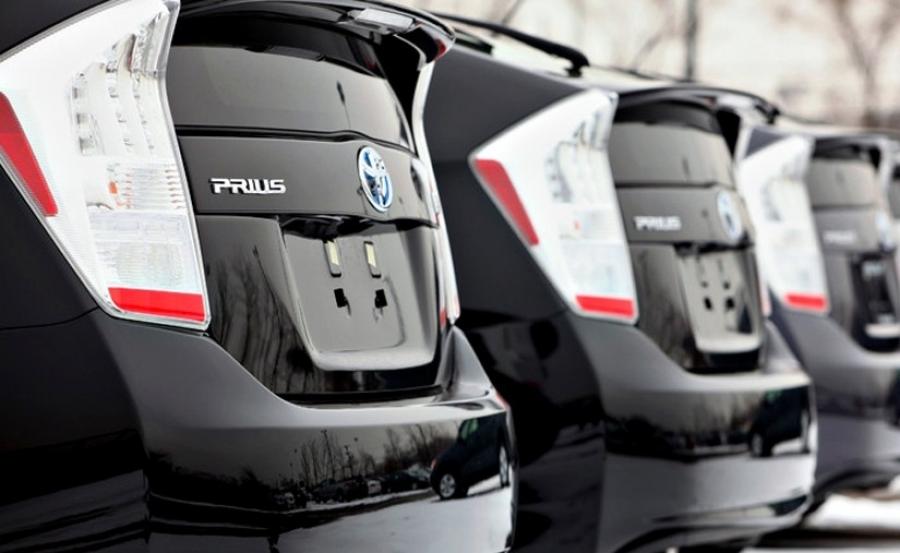 Японоос орж ирэх автомашины гаалийн татварыг өнөөдрөөс чөлөөлнө