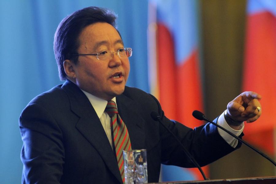 Ерөнхийлөгч Мьянмар улсад айлчилна