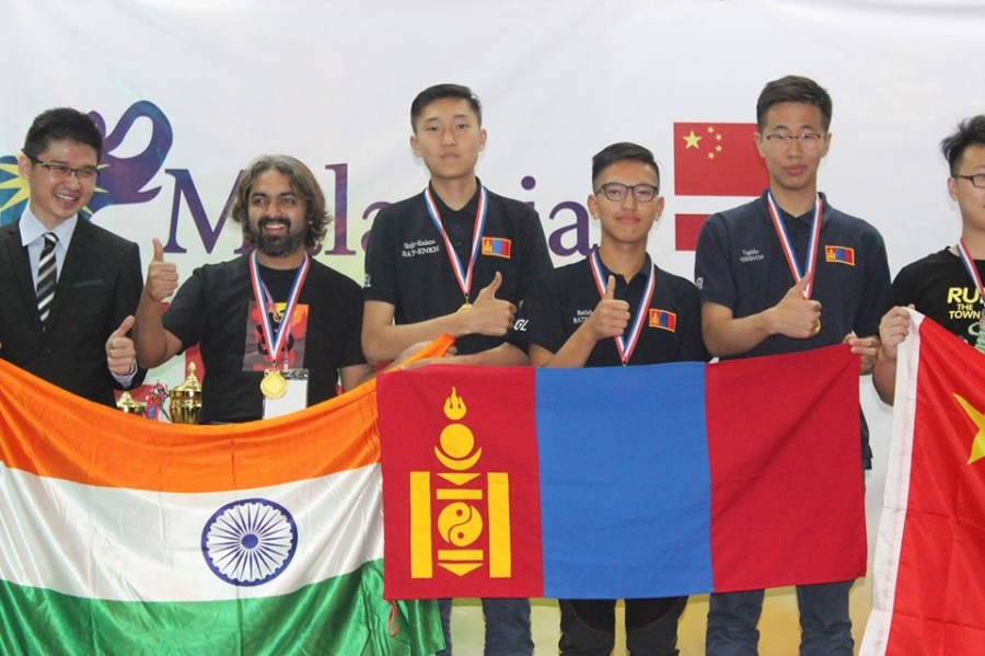 Ой тогтоолтын нээлттэй тэмцээнээс 22 медаль хүртлээ