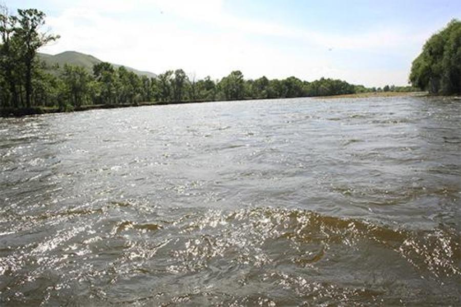 Томоохон голуудын усны төвшин 15-30 см-ээр нэмэгджээ