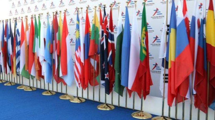 АСЕМ-ын Хүнсний аюулгүй байдлын зөвлөлдөх уулзалт эхэллээ