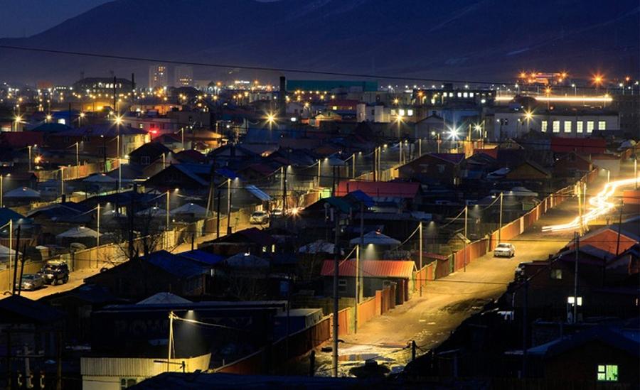 Нийслэлд 30500 гаруй гэрэлтүүлэг суурилуулжээ