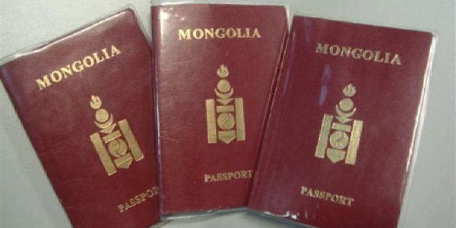 Нэгдсэн төвүүд гадаад паспорт сунгахгүй
