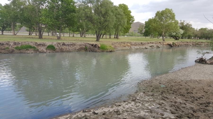 Нийслэлийн асуудал болсон хотын ус