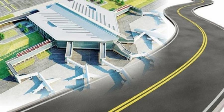 Хөшигийн хөндийн нисэх онгоцны буудал руу хөнгөн галт тэрэг явдаг болно