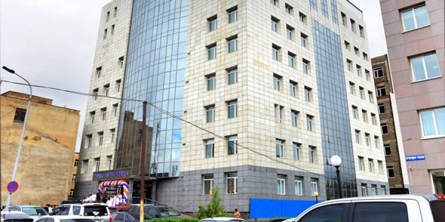 Улсын нэгдүгээр төв эмнэлэг салбар амбулаторитой боллоо
