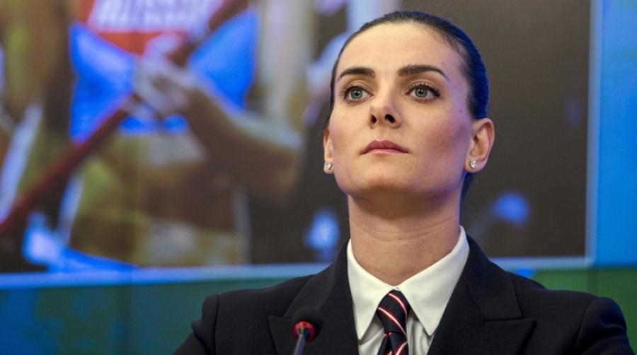 Елена Исинбаева ОУ-ын хөнгөн атлетикийн холбоог  шүүхэд өгөхөөр болжээ