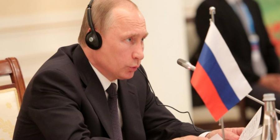 В.В.Путин: Оросын хувийн хэвшил УБТЗ-ын шинэчлэлд оролцоход бэлэн байна