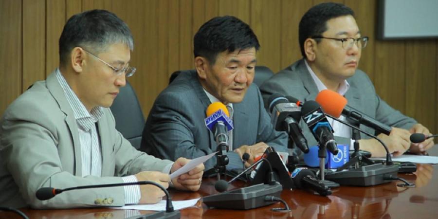 Ц.Нямдорж: З.Энхболд сонгуулийн зорилгоор Японд ажилтан гаргана гэж амлалт өгч байгаад харамсч байна