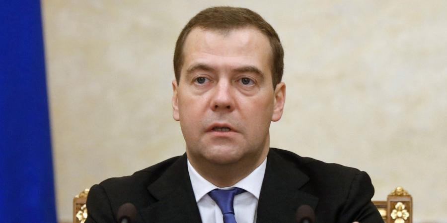 АСЕМ-ын уулзалтад ОХУ-ын талаас ерөнхий сайд Д.Медведев оролцохоор болжээ