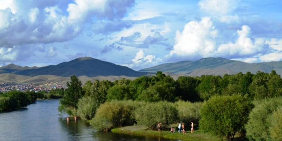 Туул голын эрэг дагуу амралт зугаалгын бүс байгуулна