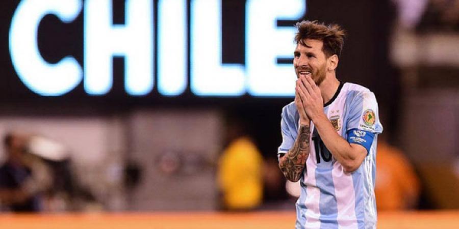 """Л.Месси торгуулийн цохилт алдаж, Чили  """"Копа Америка""""  тэмцээний аварга боллоо"""