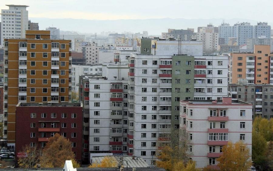 Таван хувийн хүүтэй 167.3 тэрбум төгрөгийн ипотекийн зээл олгожээ