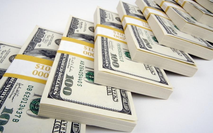Ам.долларын ханш цаашид ч буурах уу