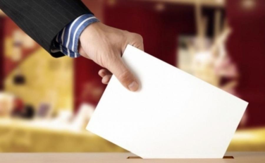 Нэрийн жагсаалтад 1 912 901 сонгогч бүртгэгджээ