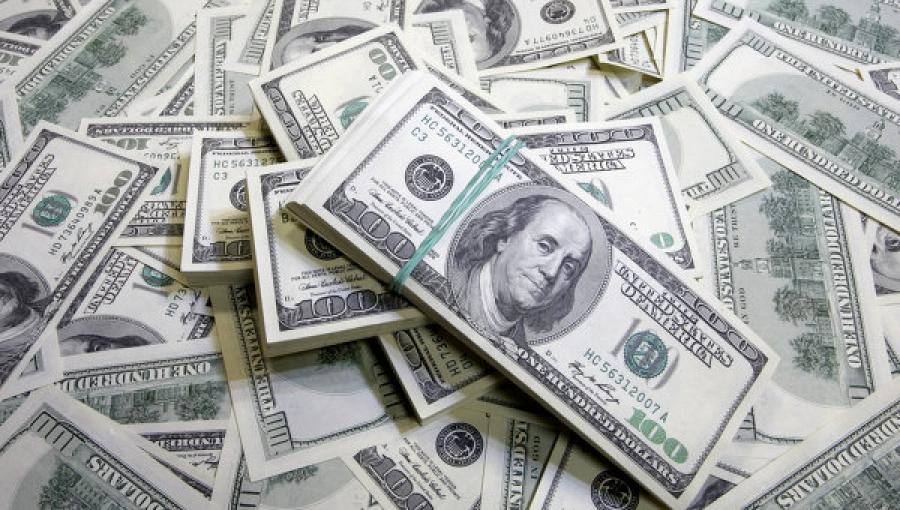Ам.долларын ханш хурдтай нэмэгдэж эхэллээ