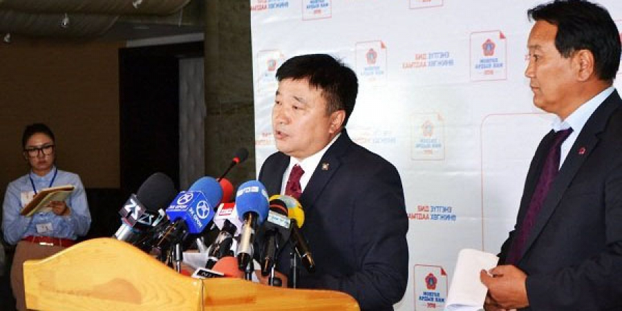 МАН: СЕХ-ны хариуцлагагүй үйл ажиллагаа, сонгуулийн зөрчлийн талаар мэдээллээ