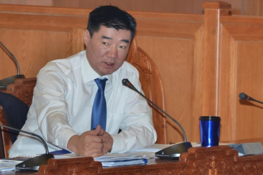 С.Бямбацогт: Хар машинд МАН-ынхан биш Монголын ард түмэн итгэдэггүй байсан