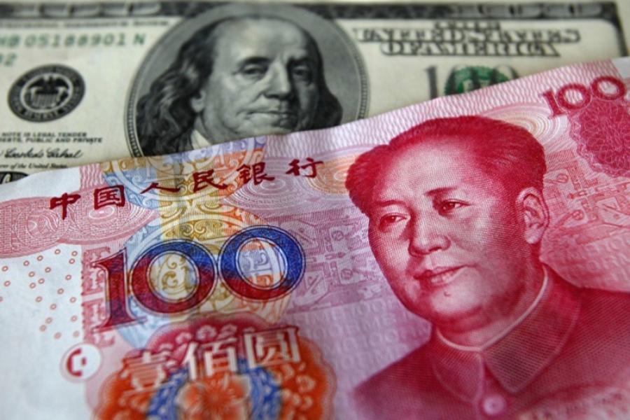 Монголбанк 22.7 сая ам.доллар, 28.8 сая юань нийлүүлэв