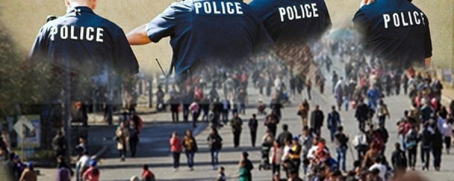 Аймгуудын цагдаагийн дарга нарт үүрэг өглөө
