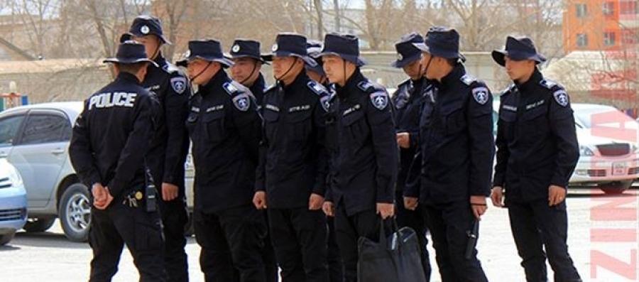 АСЕМ-ын үеэр цагдаагийн 5000 албан хаагч ажиллана