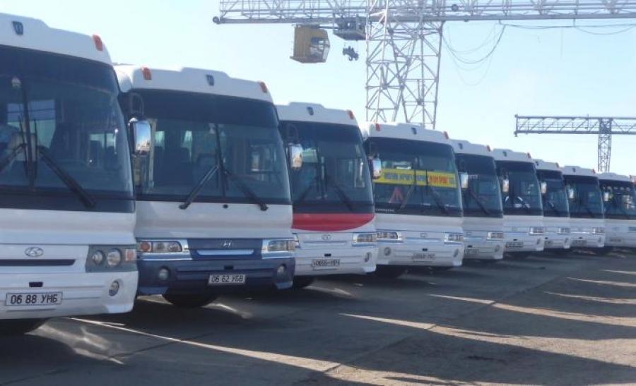 Наадмаар хот хоорондын чиглэлд нэмэлт 152 тээврийн хэрэгсэл үйлчилнэ
