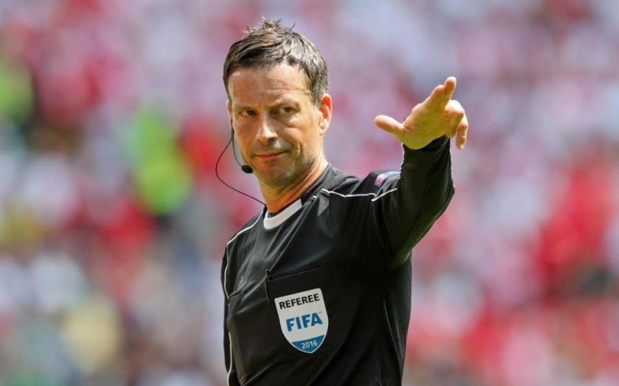Евро 2016: Марк Клаттенбург шигшээ тоглолтыг шүүнэ