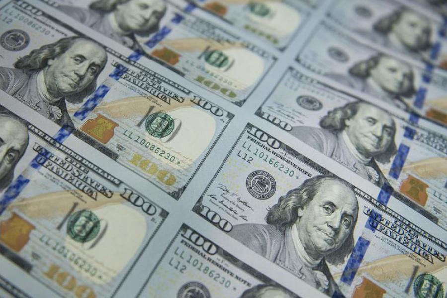 Монголбанк 28.0 сая ам.доллар нийлүүлэв