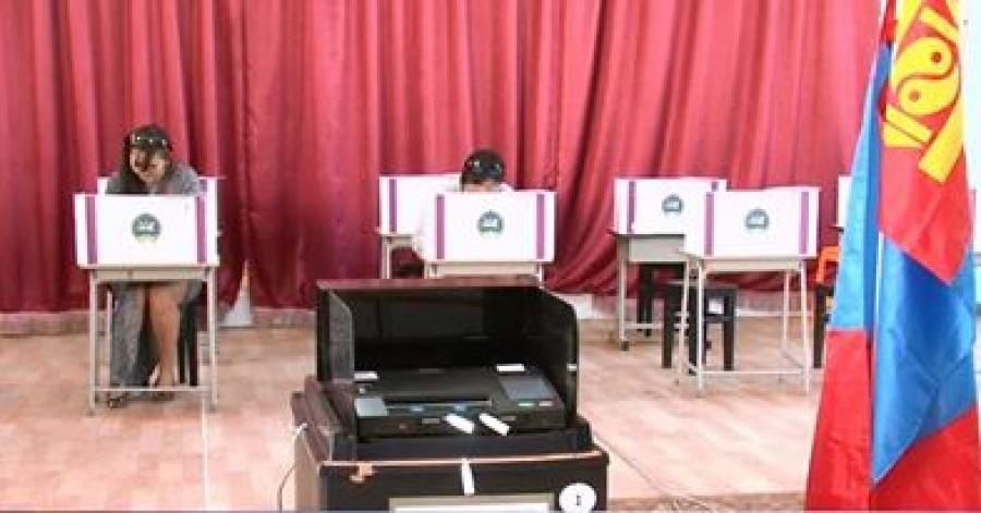 Орон нутгийн сонгуулийг 10 дугаар сарын 19-нд зохион байгуулахаар төлөвлөжээ