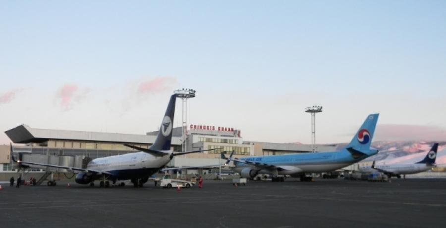 Энэ сарын 13-16-ны хооронд олон улсын нислэгээр зорчих зорчигчдын анхааралд