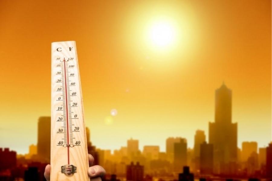 Зарим нутгаар 39 градус хүрч хална