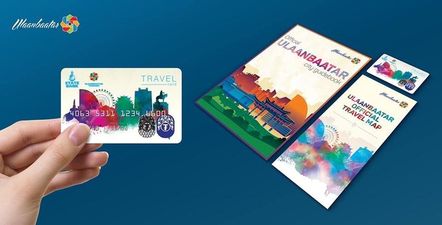 """Жуулчдад зориулсан """"Travel card""""-ийг зах зээлд нэвтрүүлнэ"""