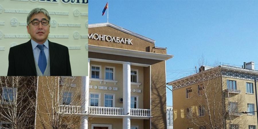 Ж.Батаа: Монголбанк валютын захын оролцоогоо үргэлжлүүлнэ