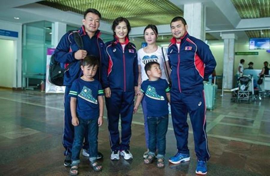 Монголын баг тамирчдын тэмцээний хуваарь /УЛААНБААТАРЫН ЦАГААР/