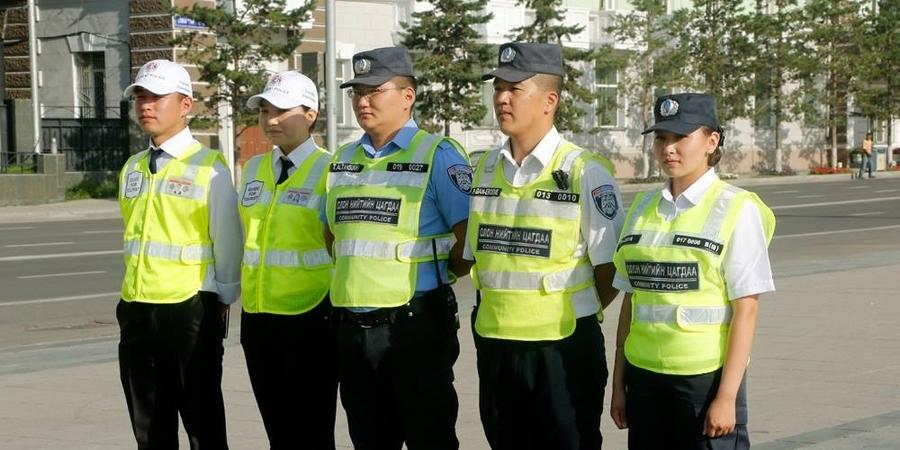 Оюутан цагдаа, олон нийтийн цагдаагийн тоог нэмнэ