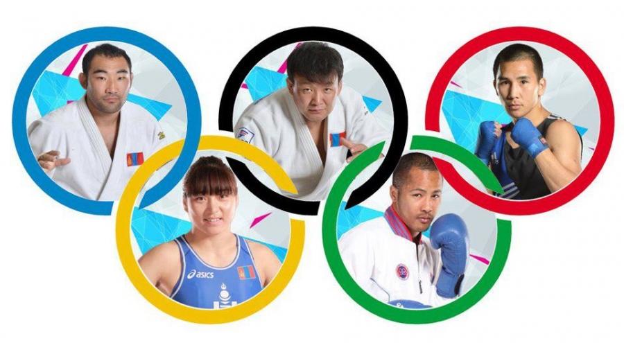 Хамгийн олон медаль хүртсэн олимп - Лондон 2012