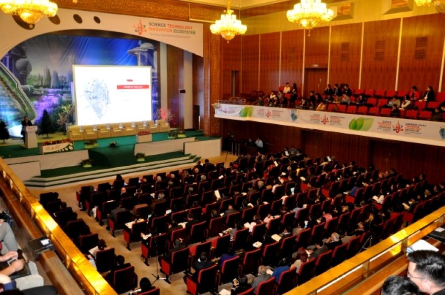 Монголд олон улсын эрдэмтэд чуулна