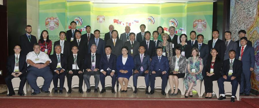 Зүүн хойд Азийн хотуудын дарга нарын форум болж байна