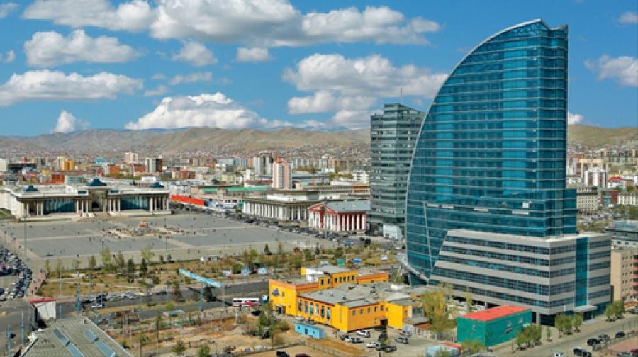 Монголч эрдэмтэд чуулна