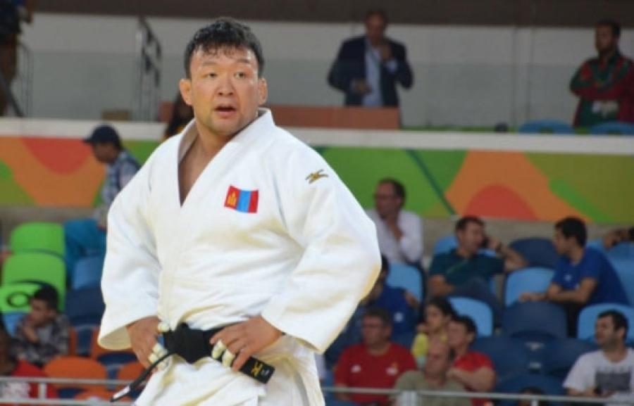 Олимпийн аваргын ялагдал