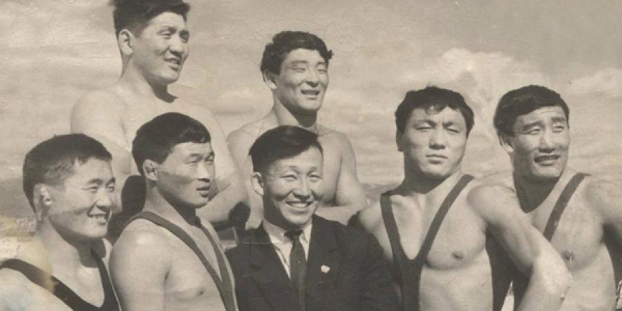 Олимпийн түүхэнд чөлөөтийнхний тогтоосон амжилтууд