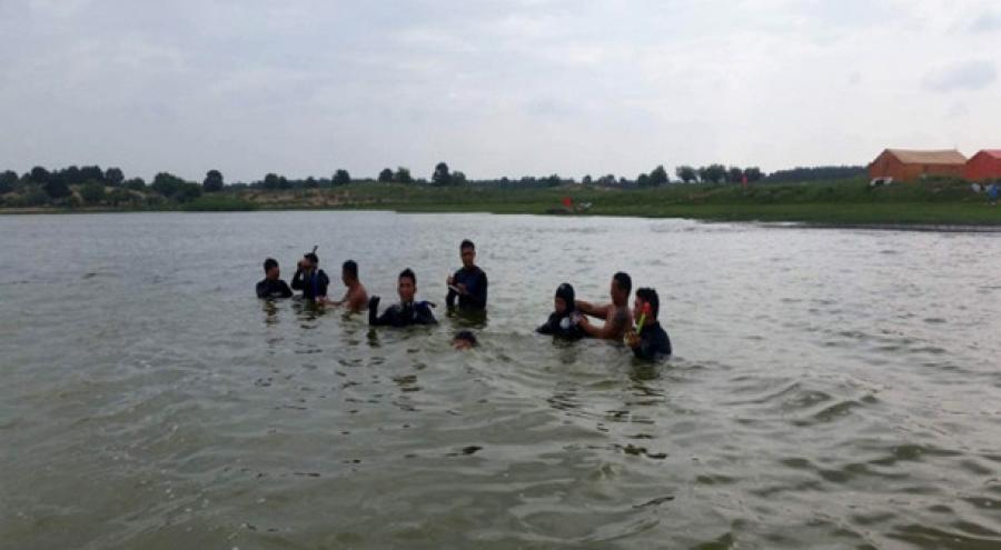 Аврагчид усны дадлага сургуульд хамрагдлаа