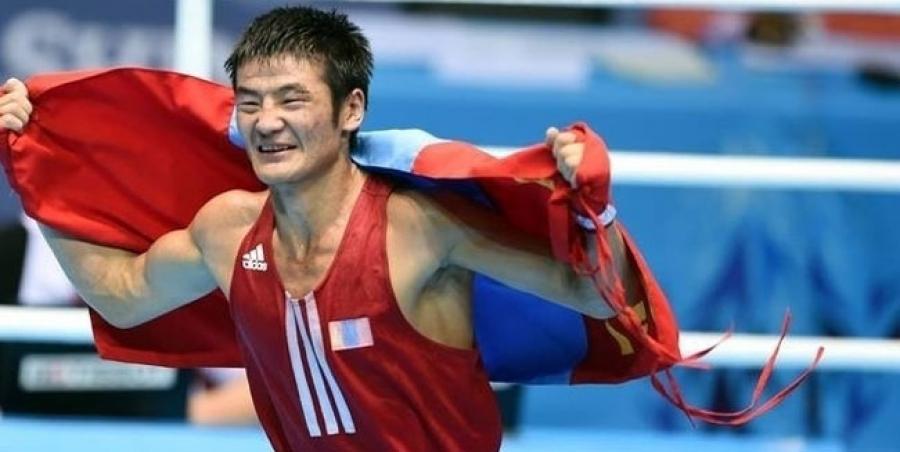 Д.Отгондалай олимпийн наадмын хүрэл медалийн болзол хангалаа