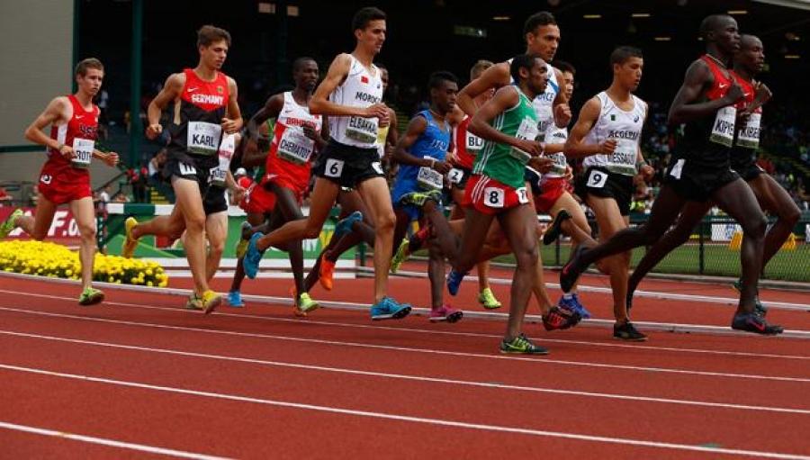 Рио 2016: Хөнгөн атлетикийн тэмцээнүүд үргэлжилж байна