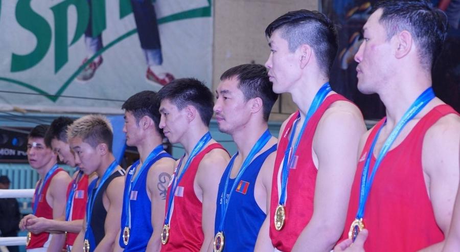 Рио 2016: Монголын боксчид гурван олимп дараалан медалийн буухиаг үргэлжлүүллээ